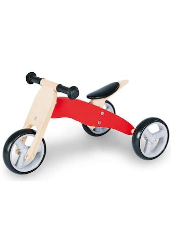 Pinolino® Laufrad »Charlie«, Lauflerndreirad 2in1 kaufen