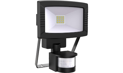 B.K.Licht LED Außen-Wandleuchte, LED-Board, Tageslichtweiß, LED Außen-Strahler... kaufen