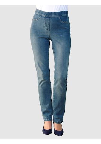 Paola Straight-Jeans kaufen