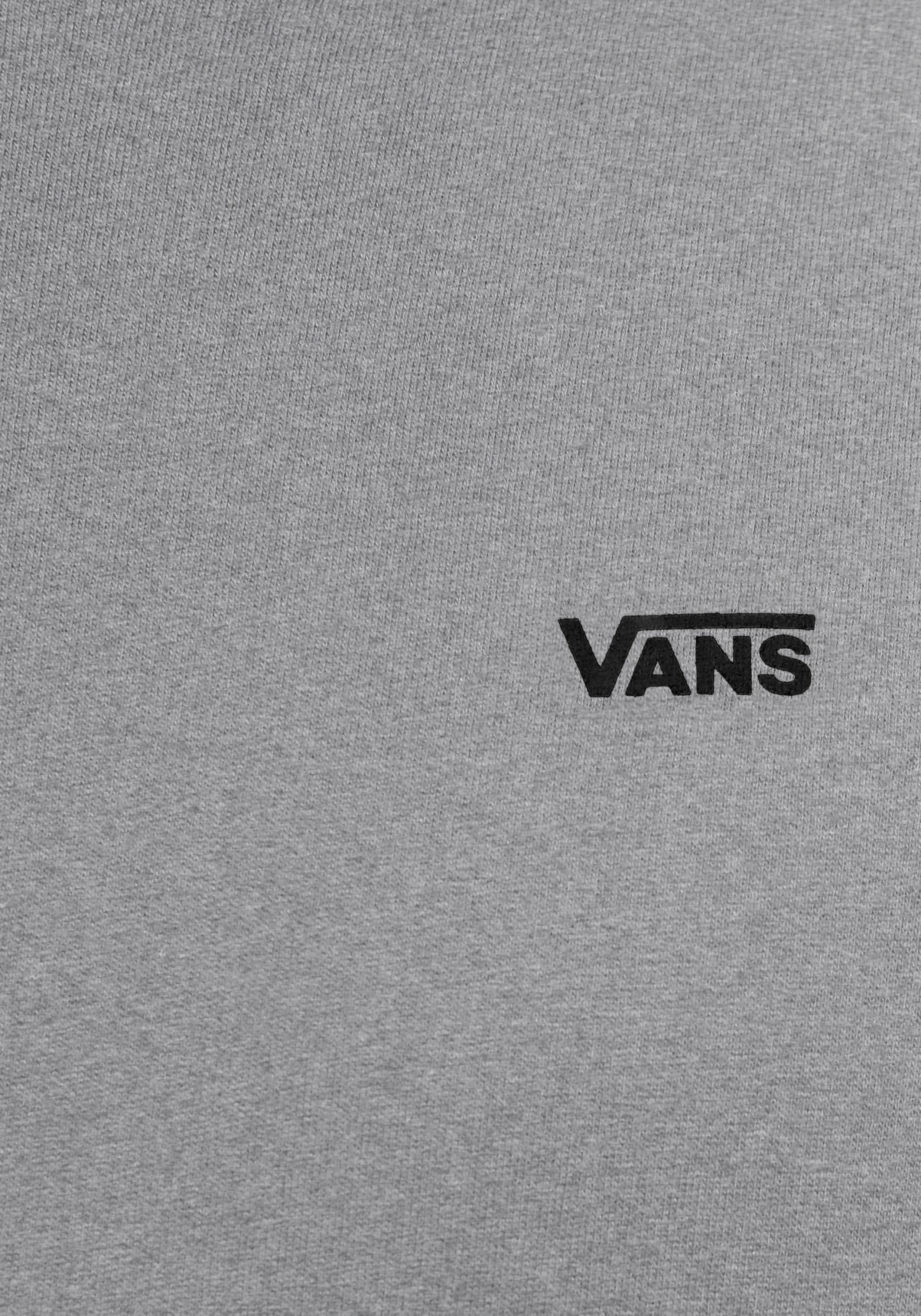 vans -  Langarmshirt LEFT CHEST HIT LS