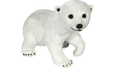 Home affaire Dekofigur »Eisbär« kaufen