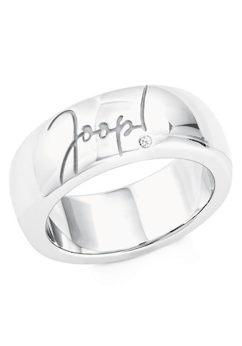 Joop! Silberring »2027669, 2027670, 2027672, 2027673« kaufen