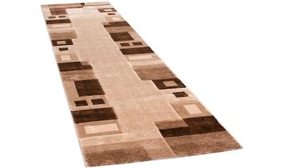 Paco Home Läufer »Florenz 8529«, rechteckig, 16 mm Höhe, Teppich-Läufer, gewebt,... kaufen