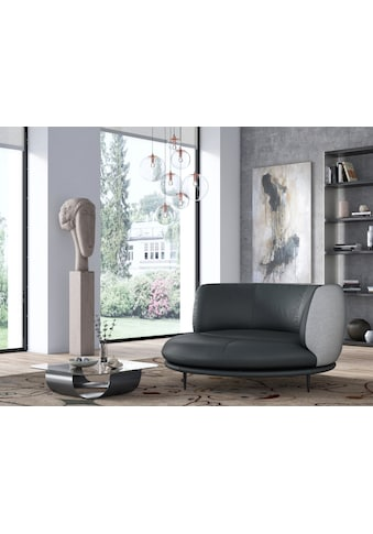 W.SCHILLIG XXL-Sessel »move«, mit Drehfunktion, ∅ 165 cm kaufen