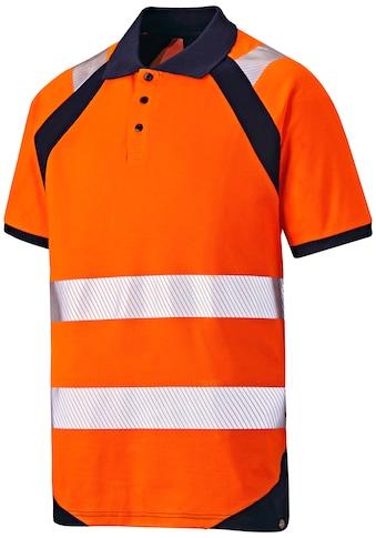 Dickies Warnschutz-Shirt »Hi-Vis«, Polo-Shirt kaufen