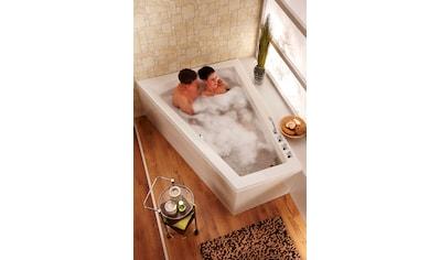OTTOFOND Badewanne »Galia II«, für 2 Personen, mit Fußgestell kaufen