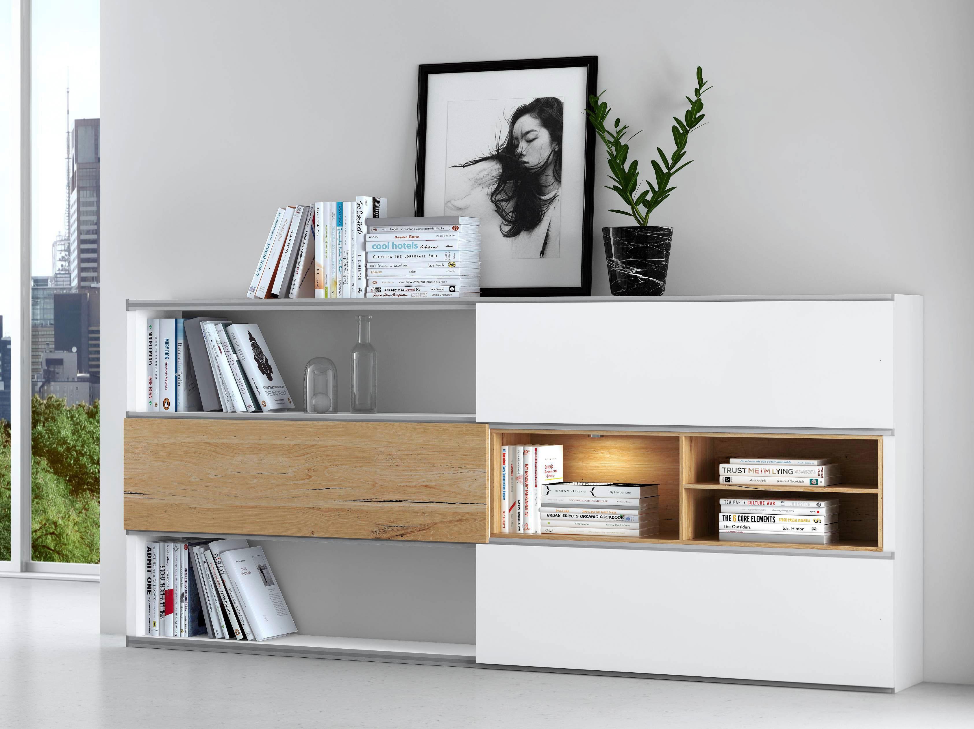Sideboard TORO 410 Breite 2406 cm