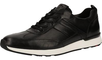 Lloyd Sneaker »Glattleder« kaufen