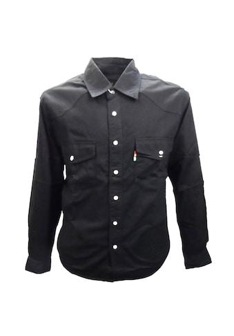 Duke Clothing Jeanshemd »Herren Kingsize Western Denim Hemd« kaufen