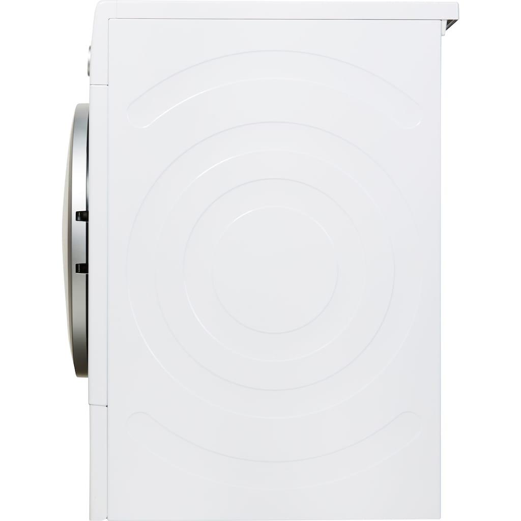 BOSCH Wärmepumpentrockner »WTX87M40«