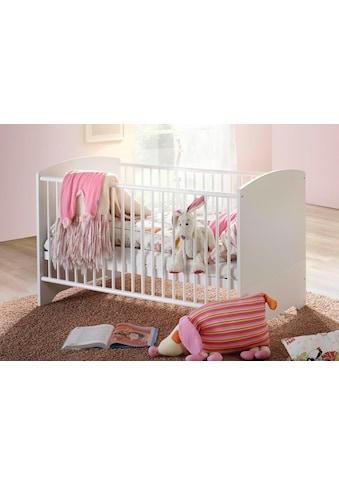 rauch BLUE Babybett »Nizza« kaufen