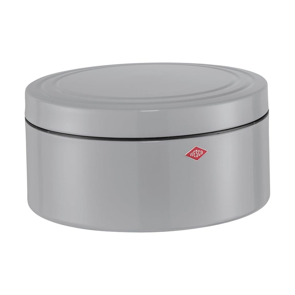 Wesco Gebäckdose »COOKIE BOX CL«
