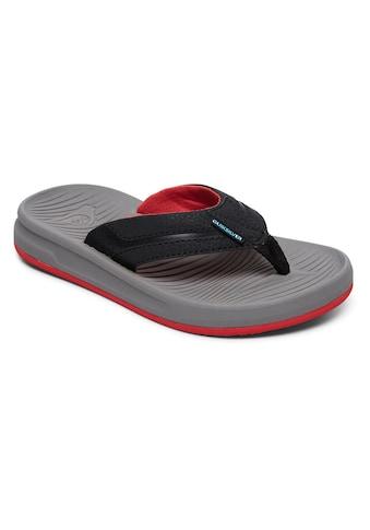 Quiksilver Sandale »Oasis« kaufen