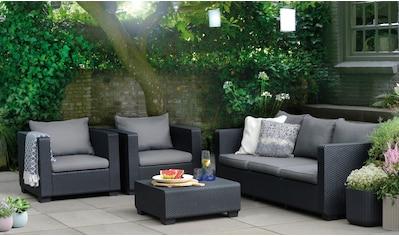 Gartenmöbel Kunststoff Online Kaufen Baur