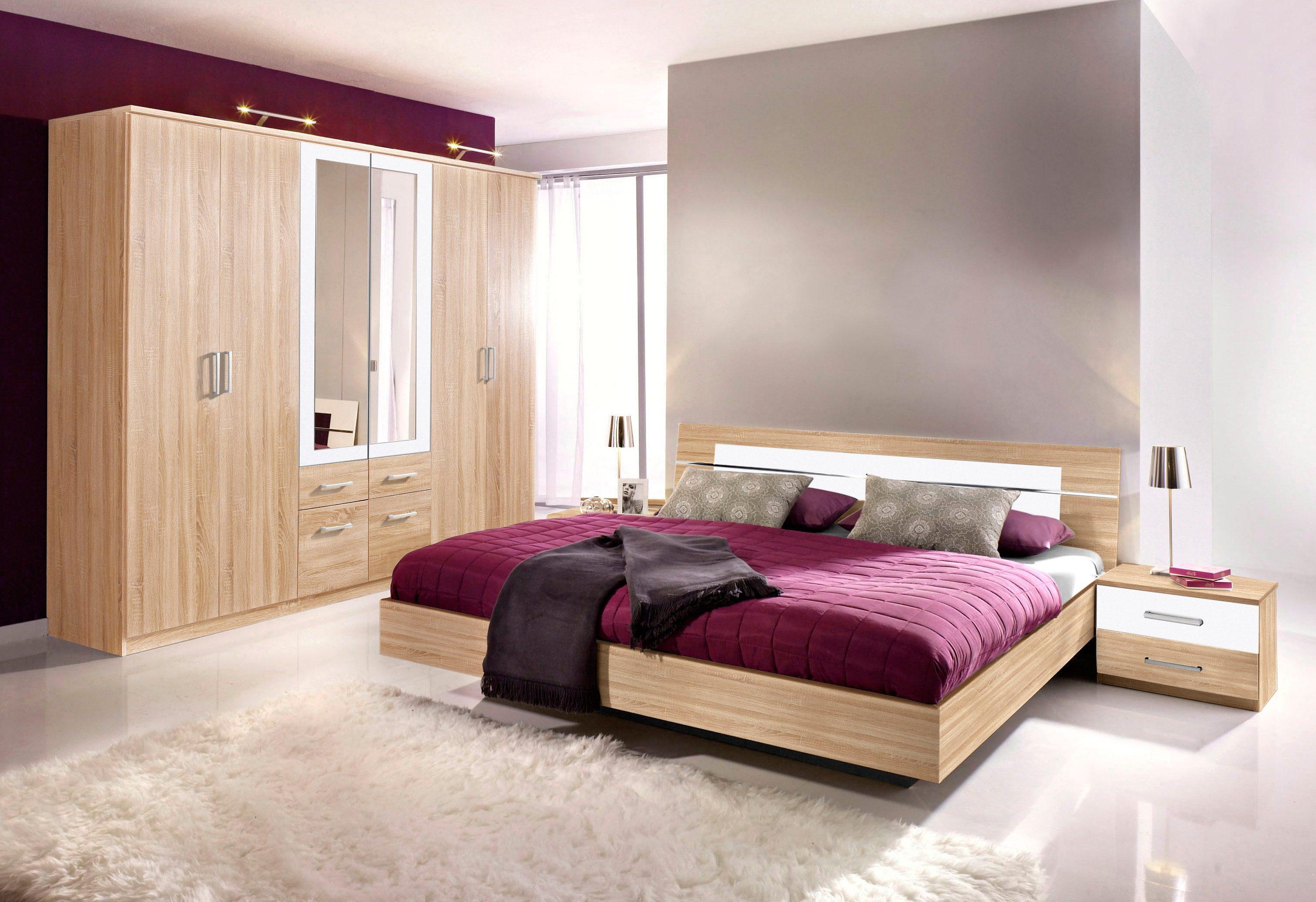 rauch Schlafzimmer-Set »Burano« (Set, 4-tlg) kaufen | BAUR