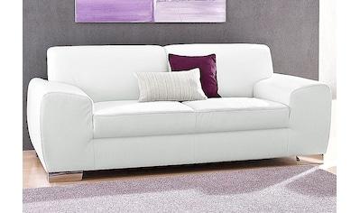 DOMO collection 2-Sitzer »Ricardo« kaufen