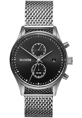 MVMT Multifunktionsuhr »Voyager, D - MV01 - S2« kaufen