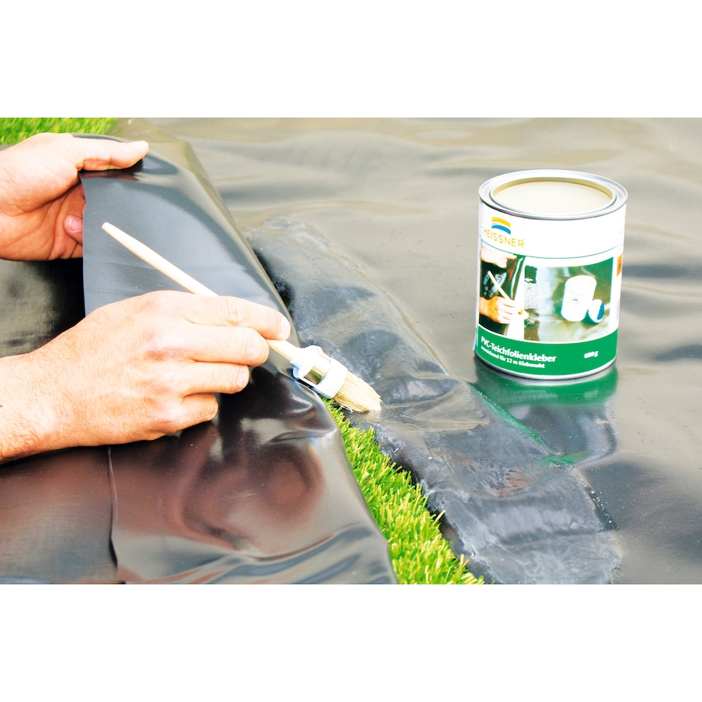 Heissner Folienkleber »Z854-00«, PVC-Quellschweißmittel 200g