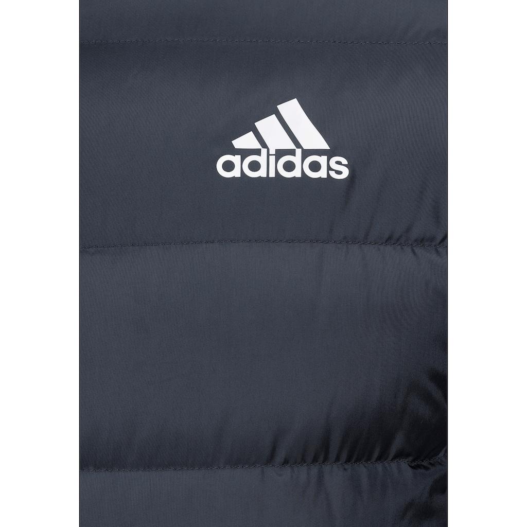 adidas Performance Daunenjacke »ESSENTIALS«