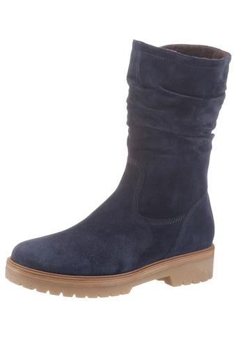 Gabor Stiefel, in herblicher Farbpalette kaufen