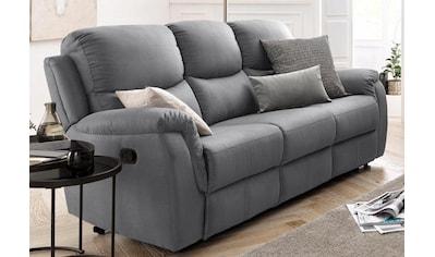 Casa rossa moderne polstermöbel  3-Sitzer Sofas | Dreisitzer Sofas günstig online kaufen | BAUR