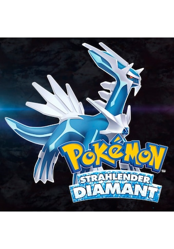 Nintendo Switch Spiel »Pokémon Strahlender Diamant«, Nintendo Switch kaufen
