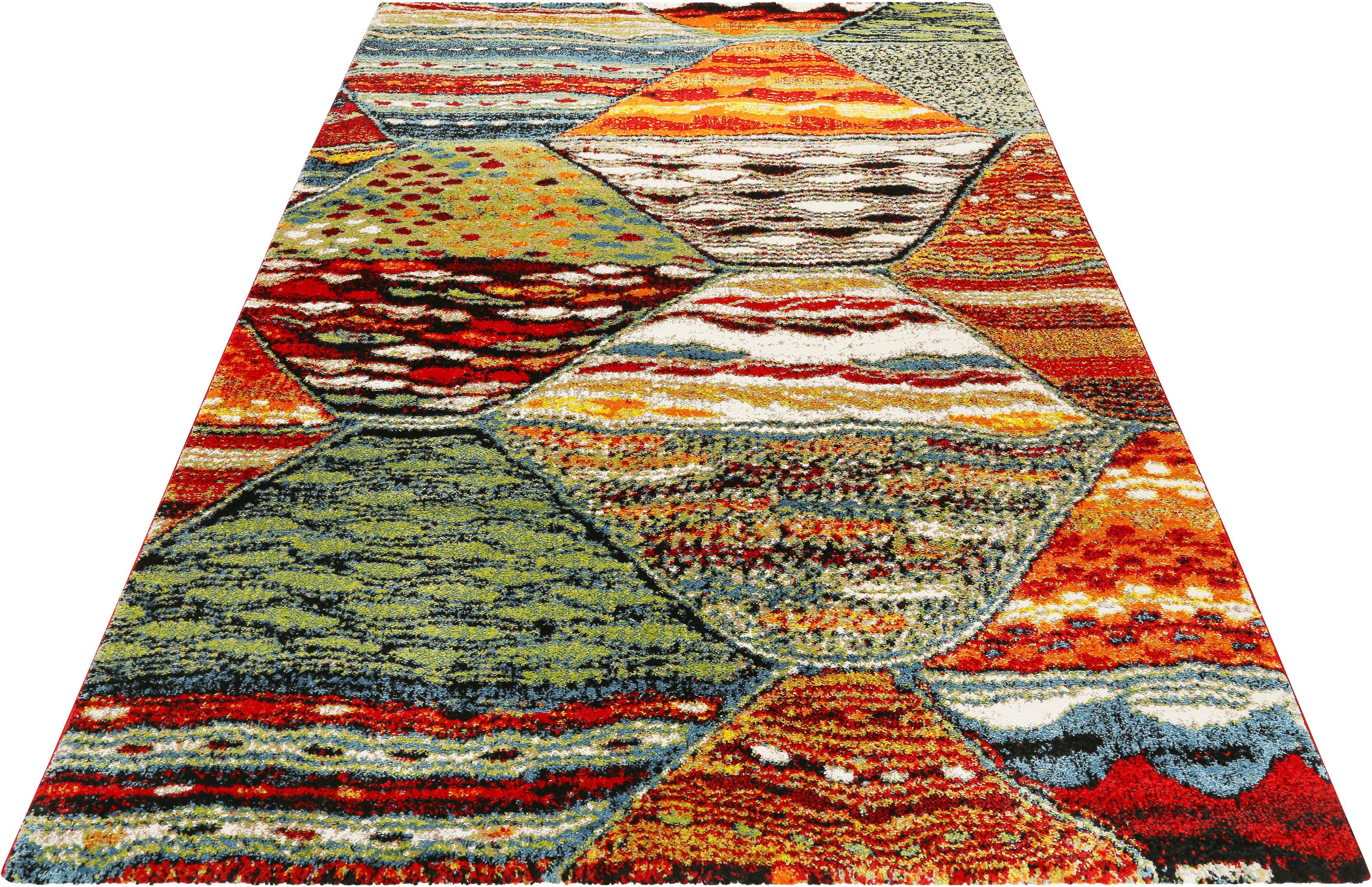 Teppich Atlas Wecon Home rechteckig Höhe 13 mm maschinell gewebt