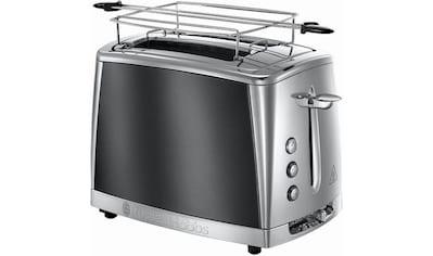 RUSSELL HOBBS Toaster »Luna Moonlight 23221 - 56«, 1550 Watt kaufen