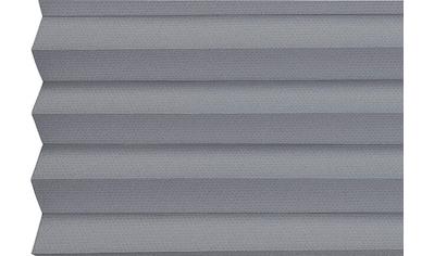 Dachfensterplissee nach Maß, »Medoc«, sunlines, Lichtschutz, mit Bohren, verspannt kaufen