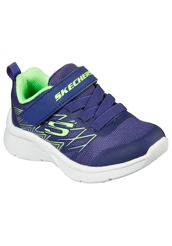 Skechers Kids Sneaker »MICROSPEC TEXLOR«, mit leichter Laufsohle kaufen
