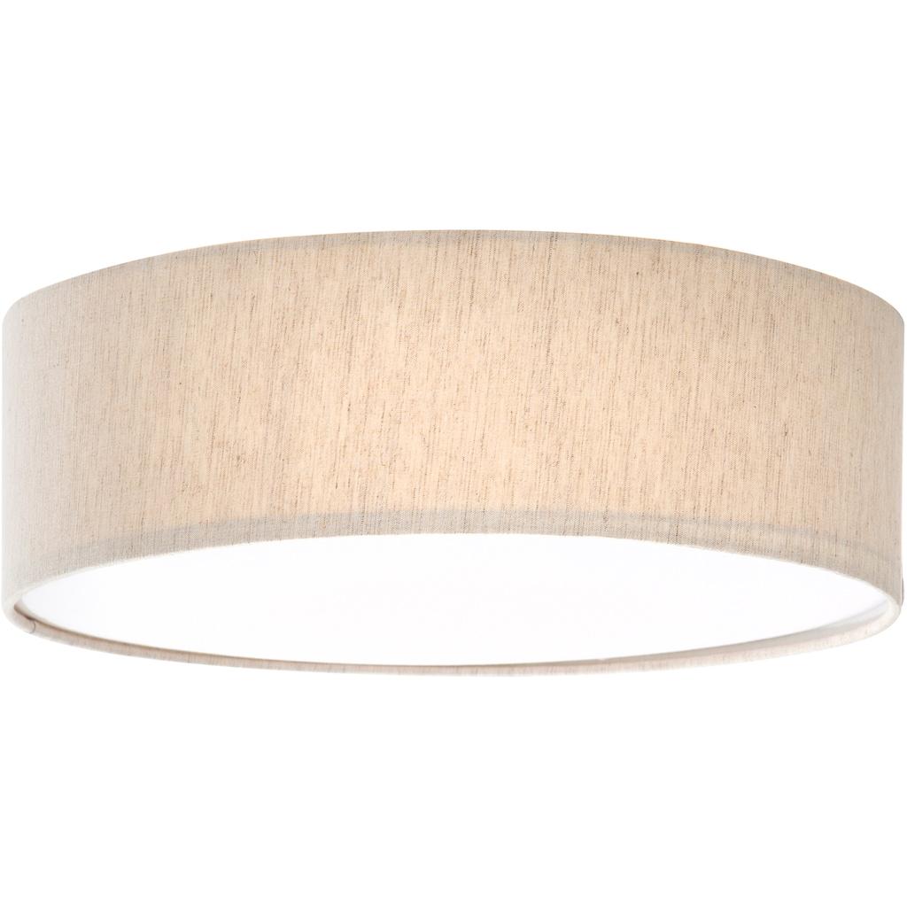 Nino Leuchten LED Deckenleuchte »Lee«, E27, 1 St., Neutralweiß, inkl. 3x E27 Leuchtmittel
