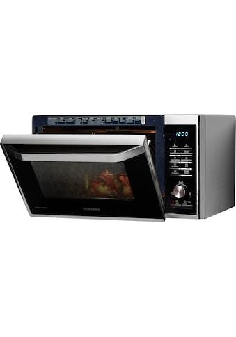 Samsung, Mikrowelle »MW7000 MC32J7055CT/EG«, Grill und Heißluft kaufen