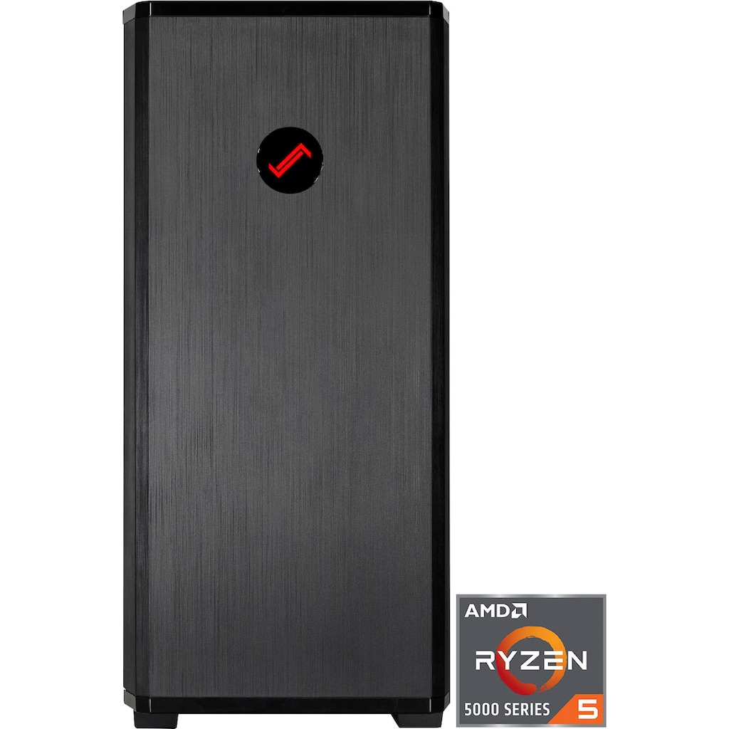 Joule Force Gaming-PC