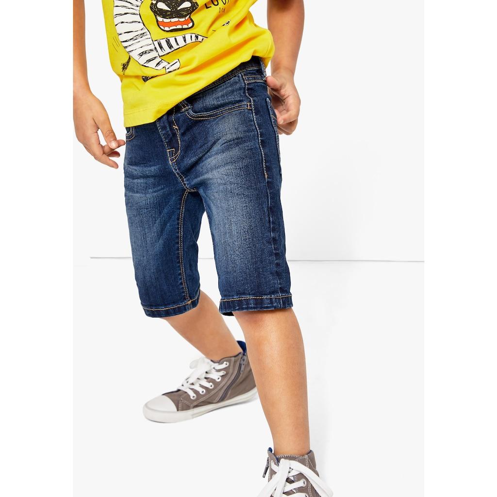 s.Oliver Denim-Jeans_für Jungen