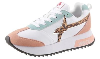 W6YZ Keilsneaker kaufen
