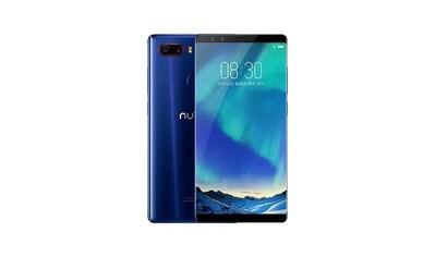 Nubia Z17 S Smartphone (14,5 cm / 5,7 Zoll, 128 GB, 12 MP Kamera) kaufen