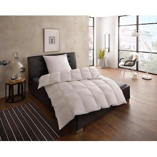 Gansedaunenbettdecke Seiden Luxus Gloockler By Kbt Bettwaren