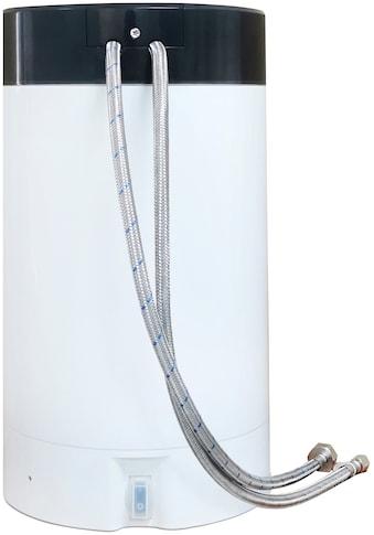 Thermoflow Kochendwassergerät »THERMOFLOW 100R«, mit Armatur, 5 Liter kaufen