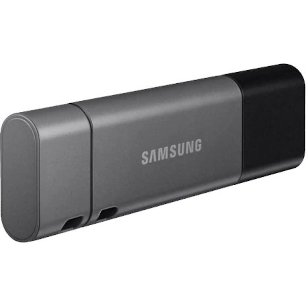 Samsung USB-Stick »DUO Plus (2020)«, ( ), USB 3.1