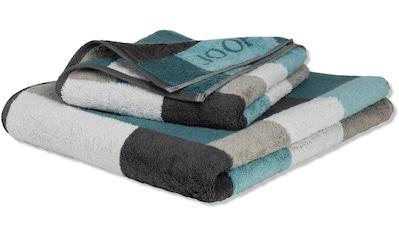 """Handtücher """"INFINITY Mosaic"""", Joop! kaufen"""