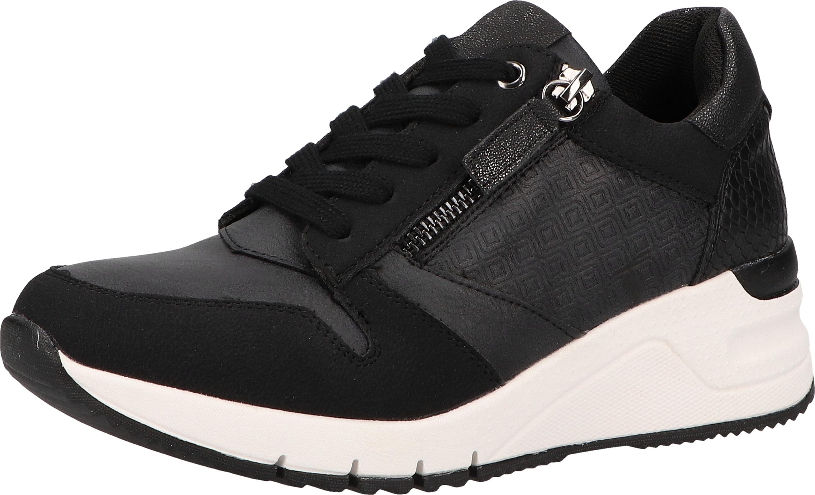 bama -  Sneaker Lederimitat
