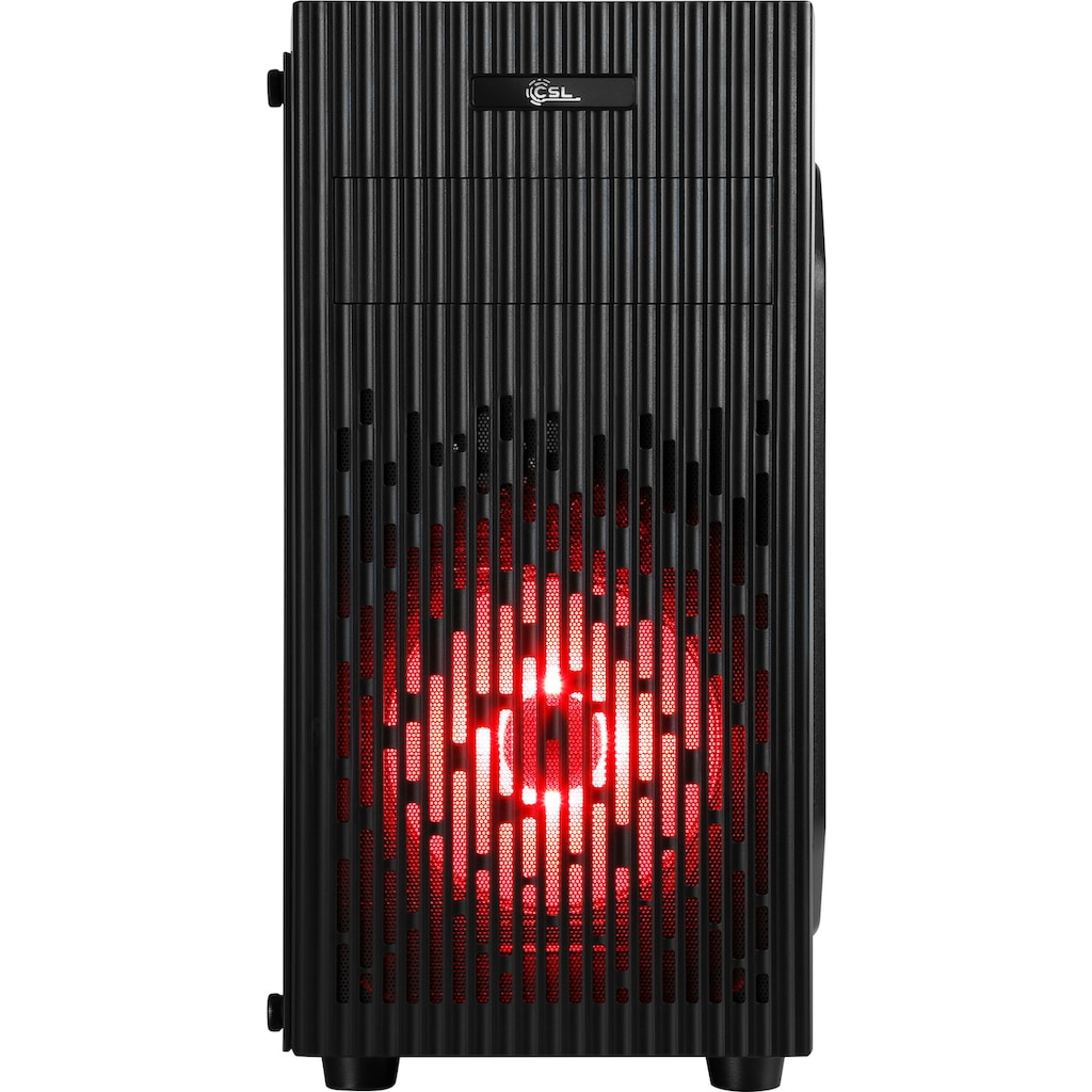 CSL Gaming-PC »HydroX T9189«