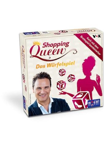 Huch! Spiel »Shopping Queen Würfelspiel«, Made in Germany kaufen