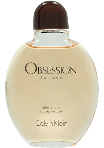 "Calvin Klein After - Shave ""Obsession For Men"" kaufen"