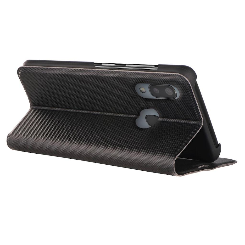 Hama Hülle Schutzhülle Booklet für Samsung Galaxy A20e Tasche