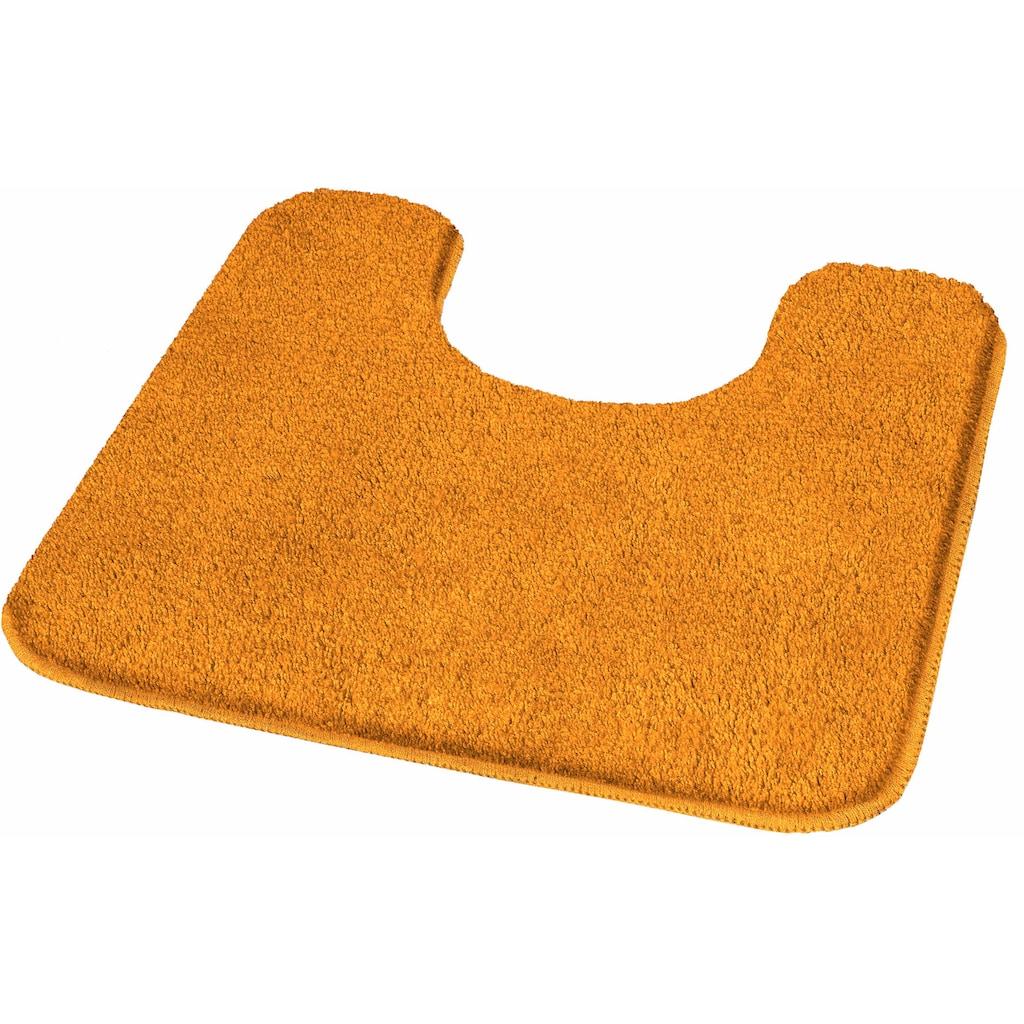 MEUSCH Badematte »Mona«, Höhe 30 mm, rutschhemmend beschichtet, fußbodenheizungsgeeignet