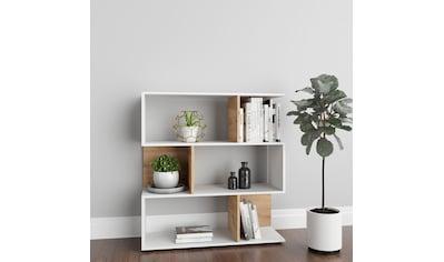 my home Bücherregal »Cedric« kaufen