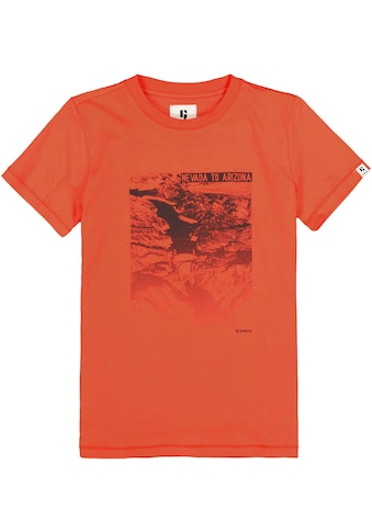 Garcia T-Shirt »NEVADA TO ARIZONA« kaufen