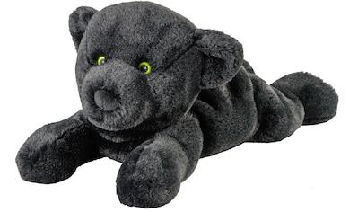 Warmies® Wärmekissen »Panther«, für die Mikrowelle und den Backofen kaufen