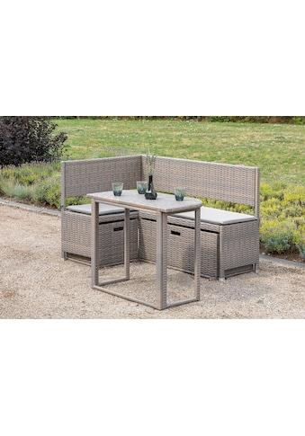MERXX Gartenmöbelset »Balkon« kaufen